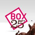 logotype Box25