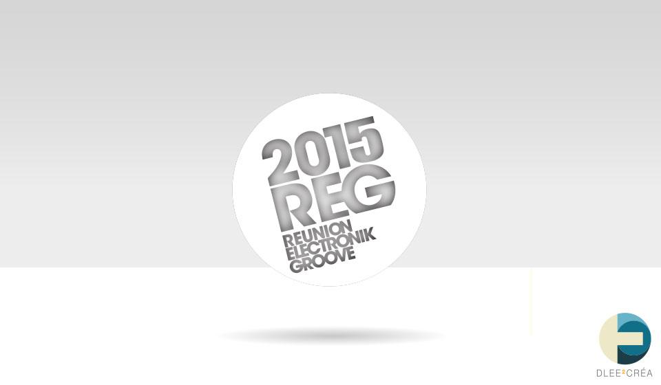 le logo du REG2015