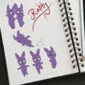 Rabby – Création de personnage