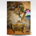 Inspiration Kahlo & Dalí