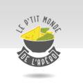 le p'tit monde de l'apero – Logo