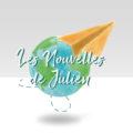Les Nouvelles de Julien – Logo